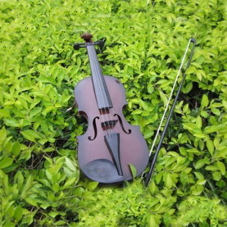 Brand New Super Child Creative Mini Music Violin instrument children kids Toy Gift Free Shipping(China (Mainland))