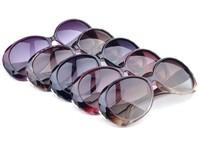 Free Shipping Designer Polarized Lens Sunglasses Women Brand 2014 Hot Fashion Glasses Vintage Outdoor Goggles Eyewear With Box