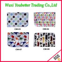 Waterproof change mat or pad soft change mats