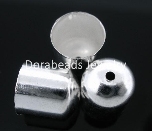 Lovely beads 100 10x11mm