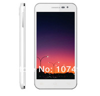 Original cell phone JIAYU G2F Quad core MTK6582 Android 4.2 4.3 Inch IPS Screen Play Store 1GB RAM 4GB ROM smartphone
