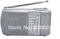 2014 The latest  portable FM/AM Radio with 2.5 one and a half inches 36 magnetic speaker
