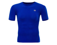 S5MC3301_Man's 2014 New Arrivial / Active Summer Sports Tshirts For Fitness/Training/Running Hot Weather