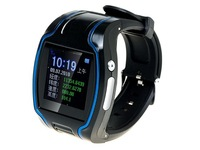 GPS Watch for Kids & Older GSM Quad Band Global Universal