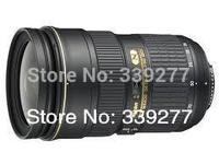 Nikon AF-S NIKKOR 24-70mm f/2.8G ED (2.9x)