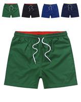 bermuda shorts  men's cotton shorts fashion surf board shorts men summer Quick dry shorts Free shipping