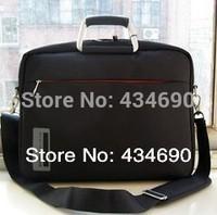 New Arrive Laptop bag one shoulder 13 14 15 inch portable metal handle laptop bag