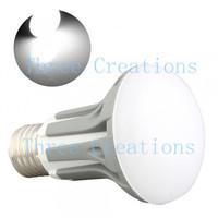 10pcs E27 R63 5W 30 LED 2835 SMD White Spotlight Spot Light Lamp Bulb AC85-265V LED0090