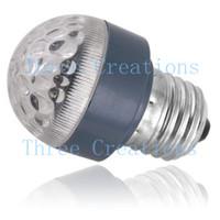 10pcs E27 21 LED White Spot Light Spotlight Lamp Bulb 220V-240V LED0001