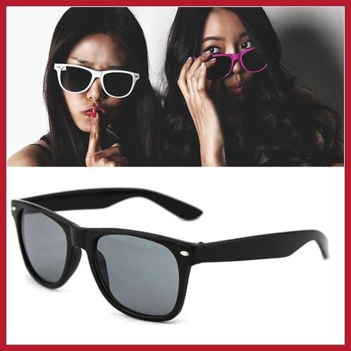 Novo estilo de moda bidbus moda 80 s estilo Retro Unisex Mens mulheres UV400 óculos de sol Eyewear economize até 50% correndo para comprar(China (Mainland))