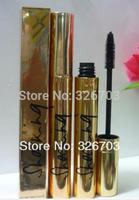 High quality brand makeup mascara volume effet faux cils black  free shipping[1PCS /LOT]