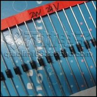Electronic Component DIP Zener diode 2EZ24D5 2W 24V a new Spot,Free shipping