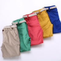 2014 New hot sale spring & autumn fashion boys pants children trousers have age 2-10 years old 6 orders,6pcs/lot