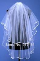 Wedding accessories wedding veil with Comb