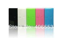 30pcs Hotting 20000mah USB Backup Battery Power Bank for iPhone iPad Samsung HTC with usb cable + retail box