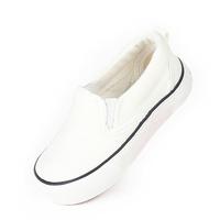 2015 shoes  Children pedal baby infant children  canvas  boys  female single  child baby autumn 2 white shoes