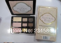 9 Color Shimmer Eyeshadow Natural Naked Eye Shadow Makeup Palette Collection