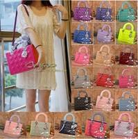 Freeshipping Best SElling Lady Fashion Hot Sales Handbag Genuine Leather Women Bags Bridal Evening Bags ML1411
