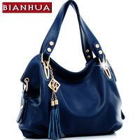 Bags 2014 women's handbag fashion casual shoulder bag women's portable messenger bag big bag