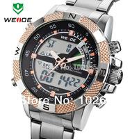 Hot sale brand weide Granville watches authentic brand built- import movement waterproof men watch men's business Wristwatches