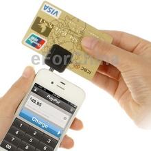 popular magnetic card reader