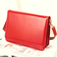 2014 envelope bag casual bag small day clutch women's bags messenger bag 299
