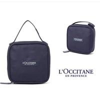 Black New Orgarnizer Shaving Bag Deluxe Large Hanging Hook Travel bags men Toiletry Kit wash bags