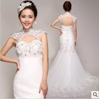 Свадебное платье winter Princess berta lace wedding dress new romantic Puff backless bridal gown Wedding Dresses 2271