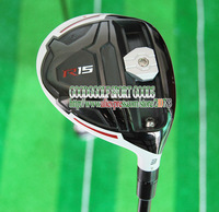 2014 Free Shipping Golf Clubs XX10 (2 pcs) 3/5 Fairway Woods.Graphite/shaft R/S shaft,With Club head covers