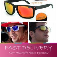 Free shipping, Brand O New HOLBROOK for Men/Women Sunglasses with in original Boxes, Sports Fashion Racing cycling bike eyewear