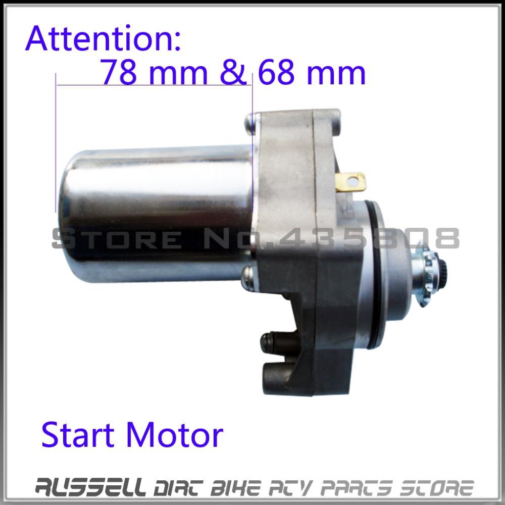 Aliexpress Popular Electric Motor Starter In Automobiles