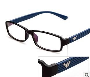 Ladies Eyeglass Frames 2014 : Aliexpress.com : Buy 2014 new brand design plain glasses ...
