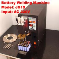 Professional Power Li ion Battery Welding Machine  JG19  Spot Welder with Professional Technology Support
