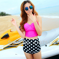 good sales  push up swimwear high waist bikini