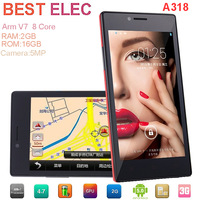 2014  new ultra-thin 4.7 -inch Octa-core Dual SIM RAM 2GB ROM 16G mobile 3G touchscreen Android smartphone