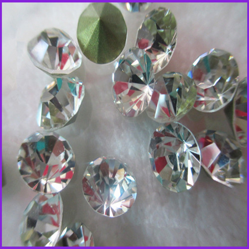 144pcs Point back Glass Beads China AAA Stone Pointback Crystal Color SS23/SS30(China (Mainland))