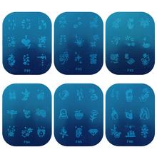 wholesale stamping nail art