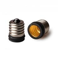 E17 to e14 e17 thinkforwards e14 thinkforwards lamp adapter plug conversion socket led energy saving lamp