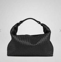 Genuine Leather Handbags Blood Intrecciato Light Sheep Sloane Bag Ladies Women Fashion Brand Shoulder Handbags TOP Designer Bags