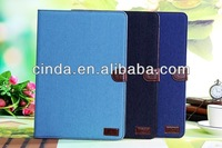 """Cowboy wallet Leather Case cover for Samsung Galaxy Note Pro 12.2"""" SM-P900 Inch with stand and card slots+FILM"""