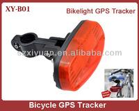 IP68 Waterproof Bicycle GPS Tracker XY-B01 DHL Free Shipping
