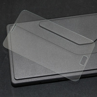 Free shipping 0.4mm Glass-M Premium Tempered Glass Screen Protector For Samsung note one i9220 protective film /Jill