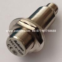 electirc switch TRC18-5DP china inductive PNP proximity sensor