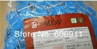 20D220K  Metal Oxide Varistor resistor 250pcs/lot