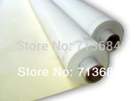 DPP 250 mesh count(100T) white  fabric , screen printing material,screen mesh screen press frame