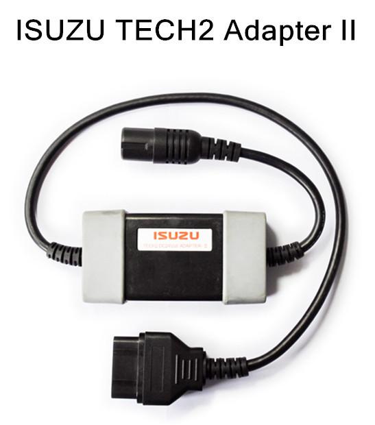 Тестер аккумулятора ISUZU TECH2 II DC24Volt TECH2