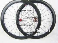 carbon bike hub wheel straight pull road wheel 20/24 spoke,50mm clincher wheel 700C carbon hub R36