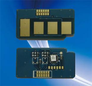 ml t105 cartucho de toner restablecer chip para impresora samsung ml 1910 1915 2525 2580 scx 4600 4606 4623 2540 650 cf