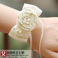 Bracelet lace bracelet white wedding lourie fairy strap accessories