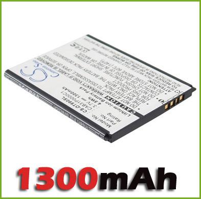 Cellular Phone CAB31P0000C1 Battery for Alcatel OT-908, OT-908M, OT-990, OT-990A, OT-990M new free shipping(China (Mainland))
